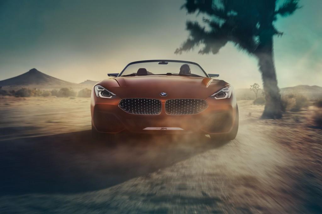 Conceptul BMW Z4 (13)