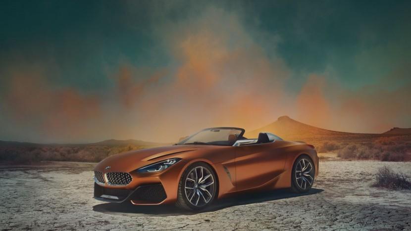 Conceptul BMW Z4 (16)