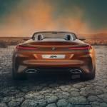 Conceptul BMW Z4 (2)