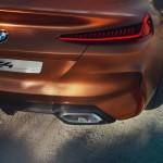 Conceptul BMW Z4 (4)