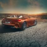 Conceptul BMW Z4 (5)