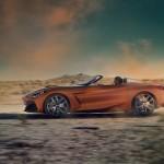 Conceptul BMW Z4 (8)