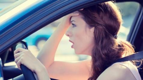 Top 5 greșeli elementare pe care le faci atunci când conduci repede