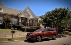 Nissan claxonează întotdeauna de două ori ca să nu-ți uiți copilul în mașină!