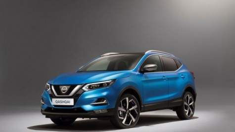 Nissan Qashqai facelift a ajuns în România cu prețuri de la 18.300 de euro