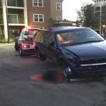Nu stie să parcheze (4)