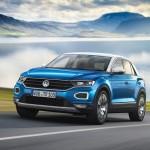Experții estimează: SUV-urile mici se vor vinde ca pâinea caldă și în 2018
