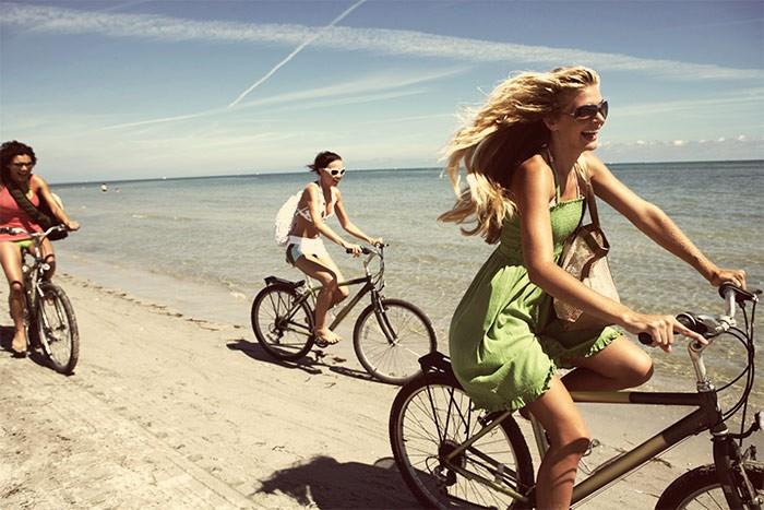 Cum transportăm bicicletele