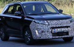 Vitara se întoarce. Suzuki prezintă versiunea facelift în octombrie