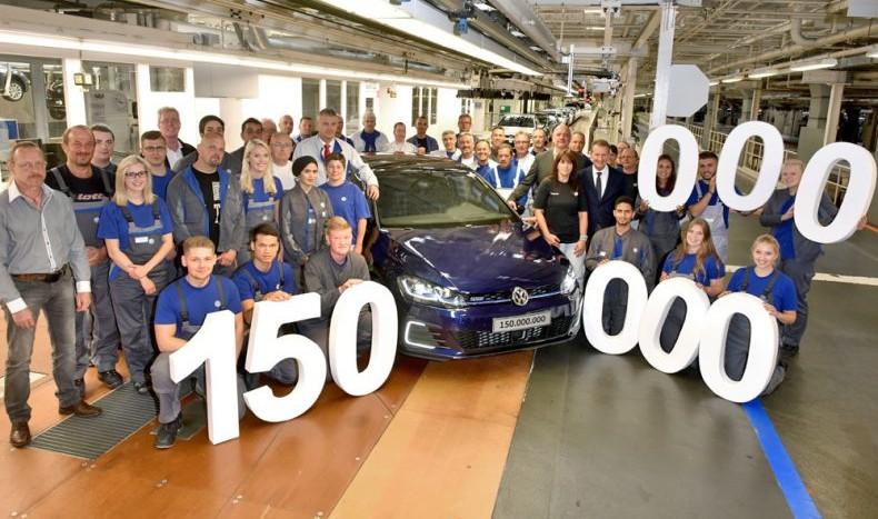 Volkswagen record