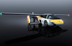 AeroMobil – mașinile zburătoare devin realitate