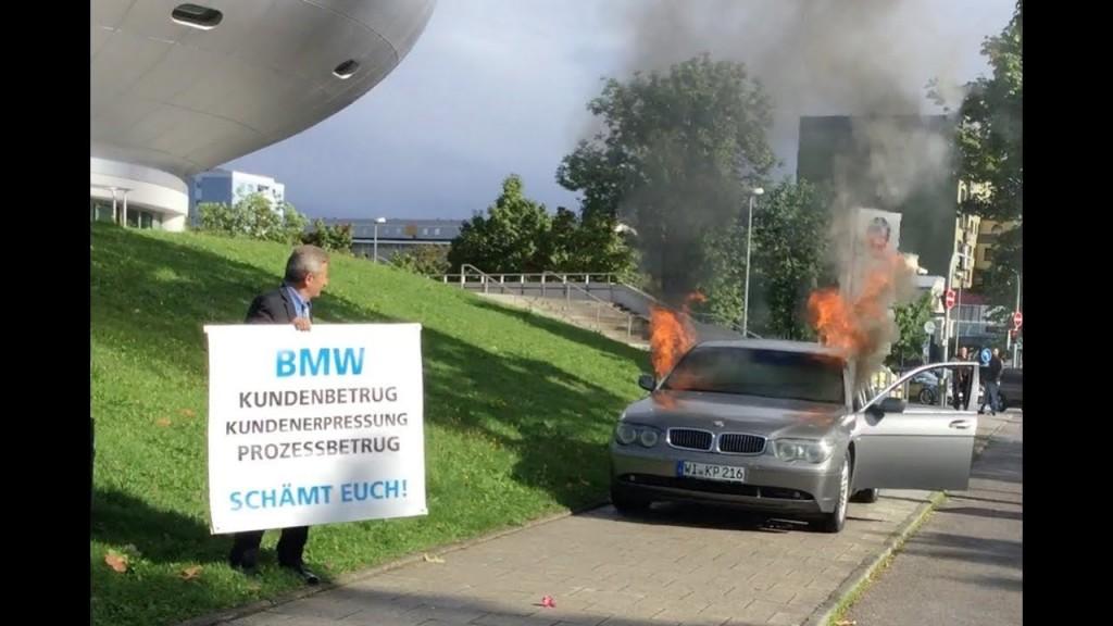 BMW ars