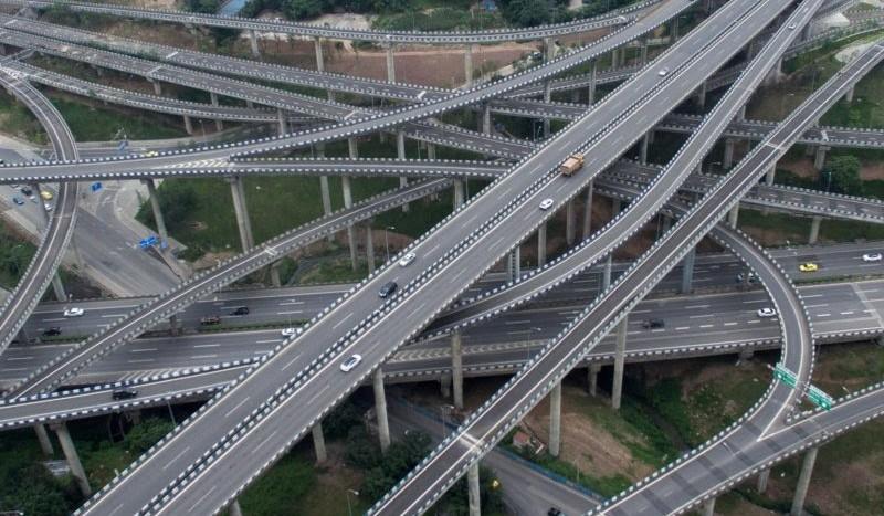 China GPS