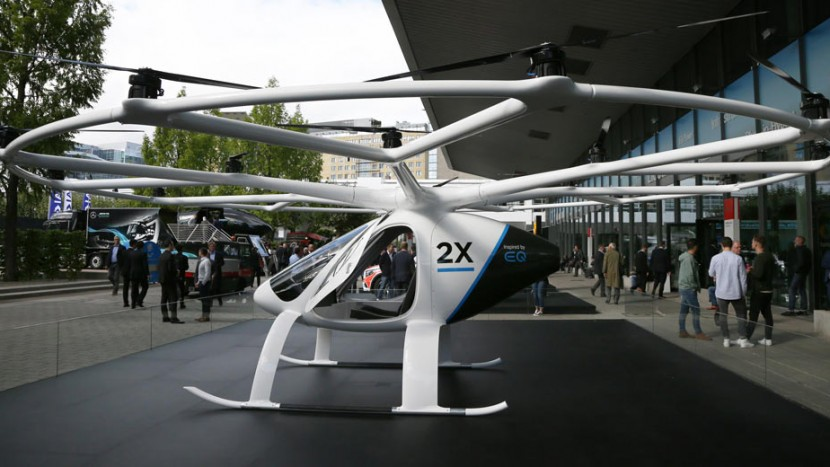 Daimler-Volocopter