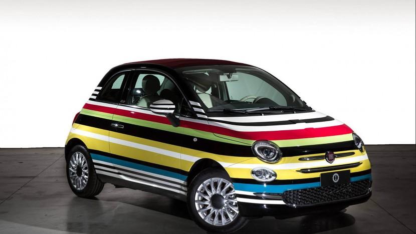 Fiat 500C Missoni (3)