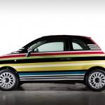 Fiat 500C Missoni (4)