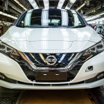Nissan LEAF (5)