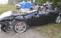 Verdict în cazul accidentului mortal cu o Tesla: șoferul și pilotul automat au greșit