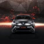 Toyota C-HR Hy-Power (14)