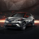 Toyota C-HR Hy-Power (2)