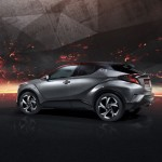 Toyota C-HR Hy-Power (5)