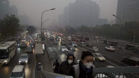Ce cote a atins poluarea în lume