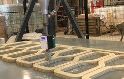 Tot din Olanda: poduri din beton printate 3D