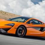 McLaren Denis Alibec