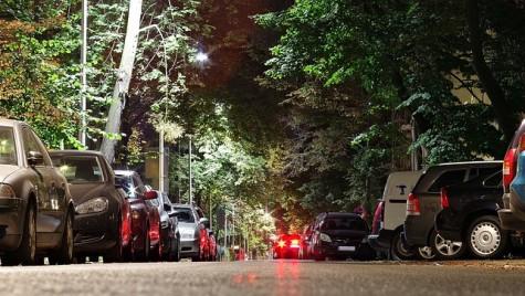 Cum iti poti proteja masina in parcare