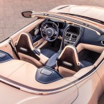 Aston Martin DB11 Volante (11)