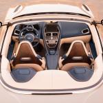 Aston Martin DB11 Volante (12)