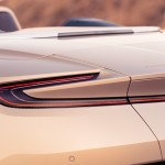 Aston Martin DB11 Volante (14)