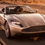 Aston Martin DB11 Volante (3)