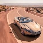Aston Martin DB11 Volante (8)