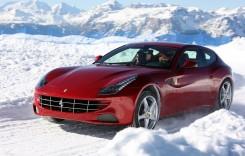Ferrari confirmă: Italienii vor produce un SUV!