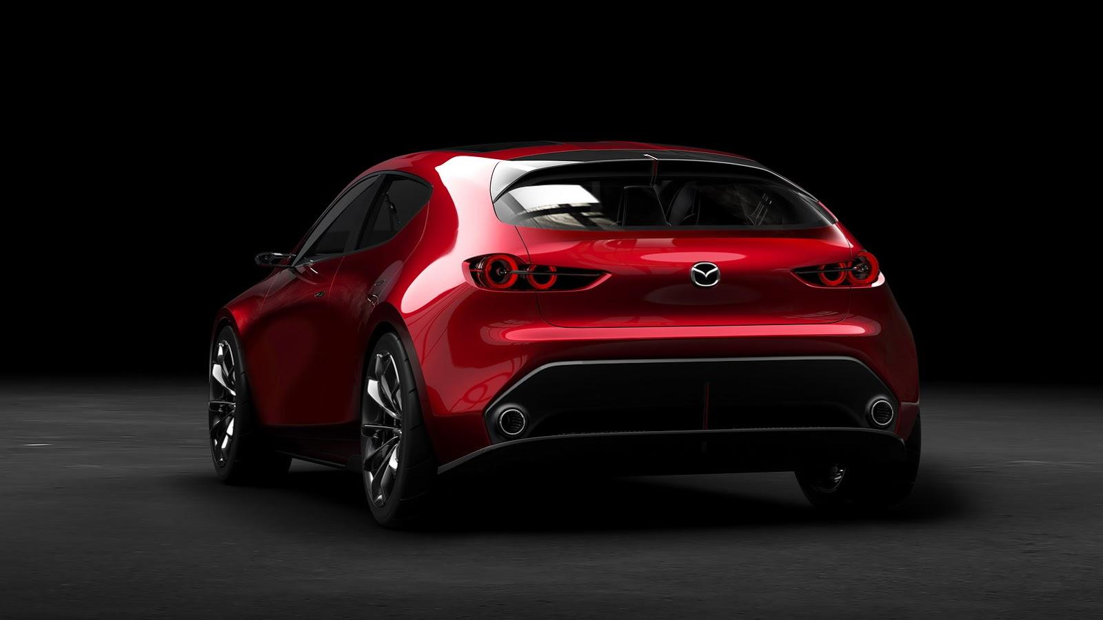 Mazda KAI CONCEPT (5)