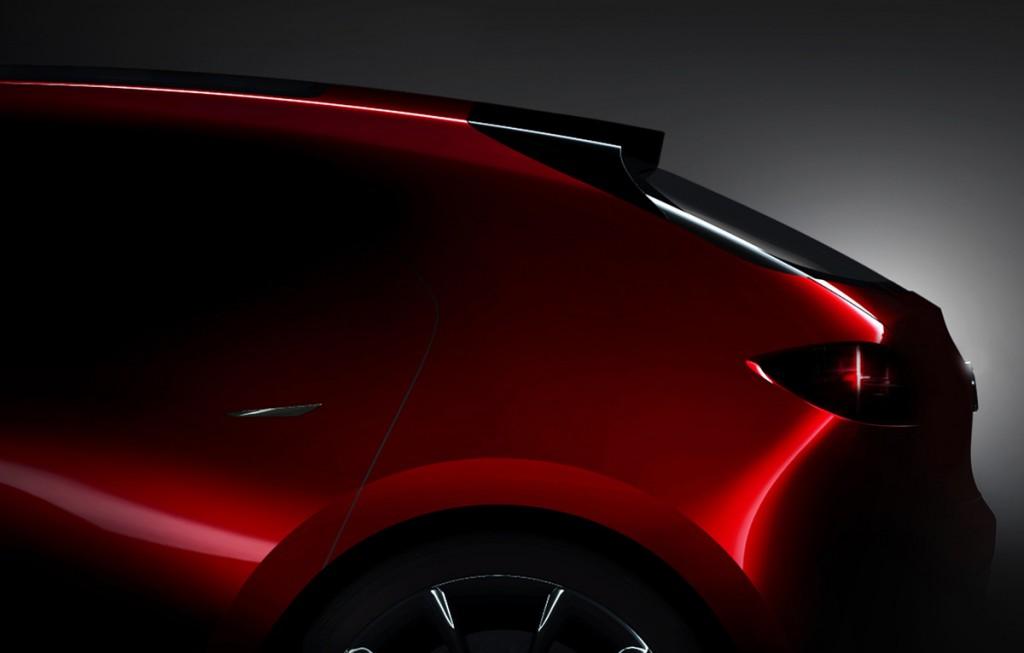 Mazda Tokyo (1)