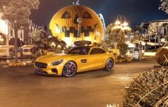 Top 5 mașini cu care să-ți sperii pasagerii de Halloween