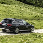 Mercedes-Benz E-Class All-Terrain (1)