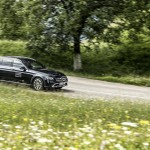 Mercedes-Benz E-Class All-Terrain (10)