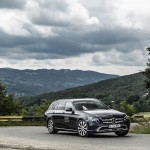 Mercedes-Benz E-Class All-Terrain (7)