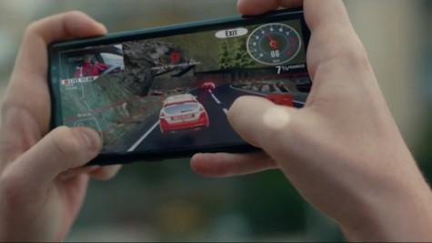 Viteza de raliu – Vodafone a lansat Supernet 4.5G, cu viteze de download de 800 Mbps în România