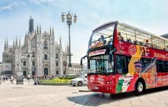 Barcelona, Londra și Milano fac curățenie: vor avea doar autobuze electrice