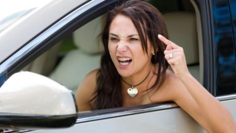 Stăpânește-ți nervii la volan