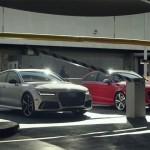 Goana după cadouri – Audi ia peste picior nebunia de sărbători