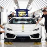 Lamborghini Huracan Papa Francisc (7)