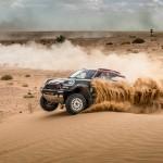 MINI Dakar (7)