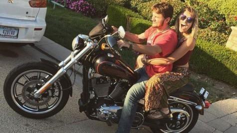 Fiul lui Michael Jackson a fost spitalizat în urma unui accident de motocicletă