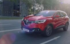 Reclamă Renault Kadjar – Partajul care lasă mașina fără proprietar?