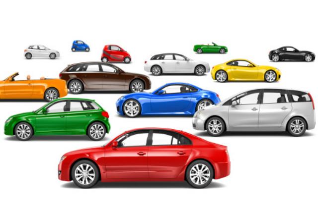 culori masini